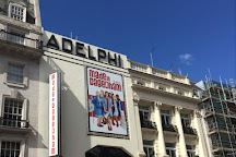Adelphi Theatre, London, United Kingdom