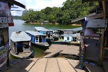 Waduk Riamkanan, Martapura, Indonesia