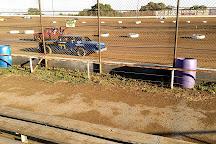Cotton Bowl Speedway, Paige, United States