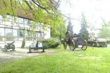 Museum of Republika Sprska, Banja Luka, Bosnia and Herzegovina
