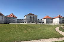 Marstallmuseum, Munich, Germany