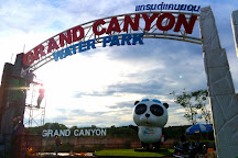 Grand Canyon Water Park, Nam Phrae, Thailand