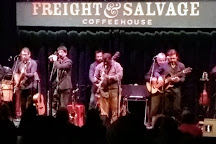 Freight and Salvage Coffee House, Berkeley, United States