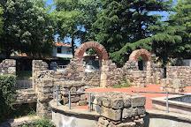 Archaeological Museum, Sozopol, Bulgaria