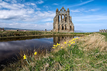 Church of Saint Mary, Whitby, Whitby, United Kingdom