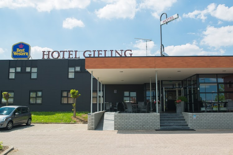 Hotel Gieling Duiven Duiven