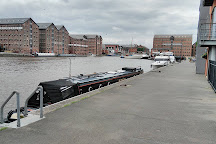 Gloucester Docks, Gloucester, United Kingdom
