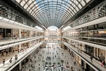 Mall of Berlin, Berlin, Germany