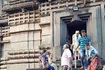 Grishneshwar Jyotirlinga Temple, Aurangabad, India