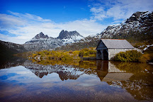 Cradle Mountain Helicopters, Cradle Mountain-Lake St. Clair National Park, Australia