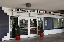 Colorado Sports Hall of Fame Museum, Denver, United States