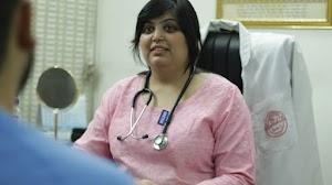 Dr. Nivedita Dadu - MD Dermatologist and Skin Specialist
