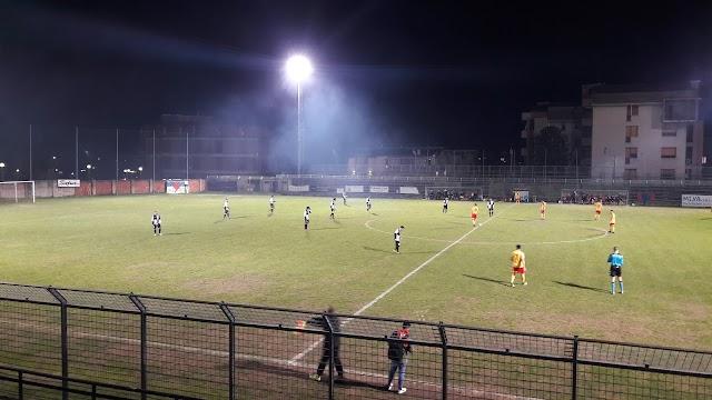 Valenzana Calcio Srl