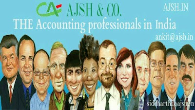 AJSH & Co LLP