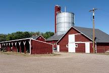 Wyoming Hereford Ranch, Cheyenne, United States