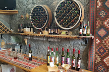 Areni Wine Factory, Areni, Armenia