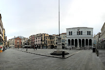 Torre dell'Orologio, Padua, Italy