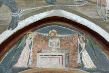 Saint Antonio of Ranverso Abbey, Buttigliera Alta, Italy