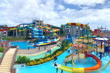 Splash Out, Langkawi, Malaysia