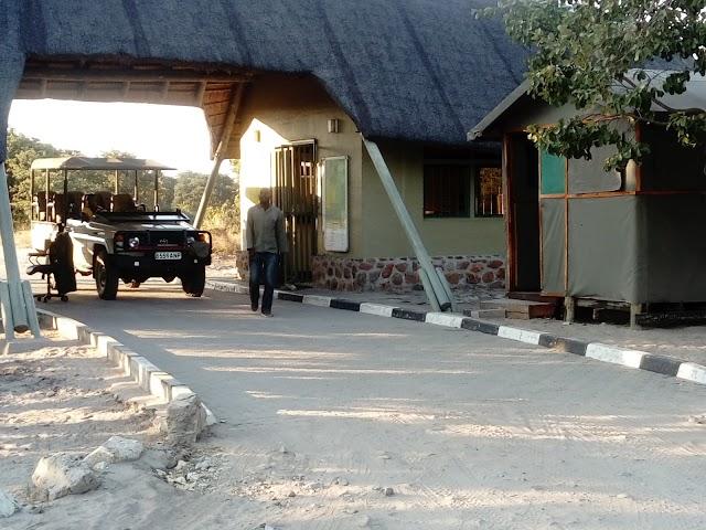 Belmond Savuti Elephant Camp
