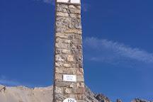 Col d'Izoard, Cervieres, France