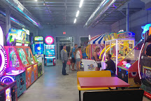 Carolina Beach Arcade, Carolina Beach, United States