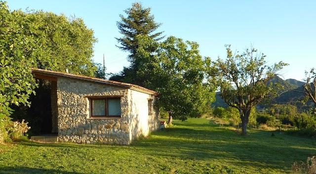 casa rural C A N D O U