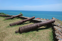 Fortaleza de Santa Barbara, Trujillo, Honduras