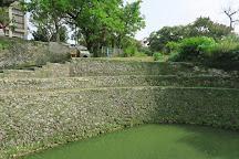 Shurijo Castle, Naha, Japan