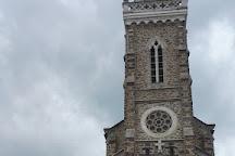 Vieille Eglise de Saint Lunaire, Saint-Lunaire, France