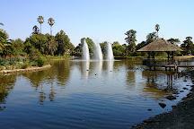 Queens Park, Melbourne, Australia