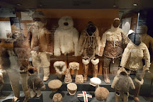 National Greenland Museum and Archives, Nuuk, Greenland