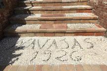 Casa de los Navajas, Torremolinos, Spain