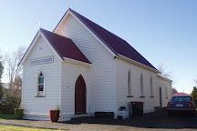 Otautau Gallery, Otautau, New Zealand
