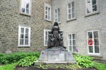 Pole Culturel du Monastere des Ursulines, Quebec City, Canada