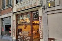 Le Comptoir de Mathilde, Brussels, Belgium