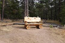 Flying J Ranch Park, Conifer, United States