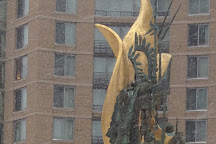 National Katyn Memorial, Baltimore, United States