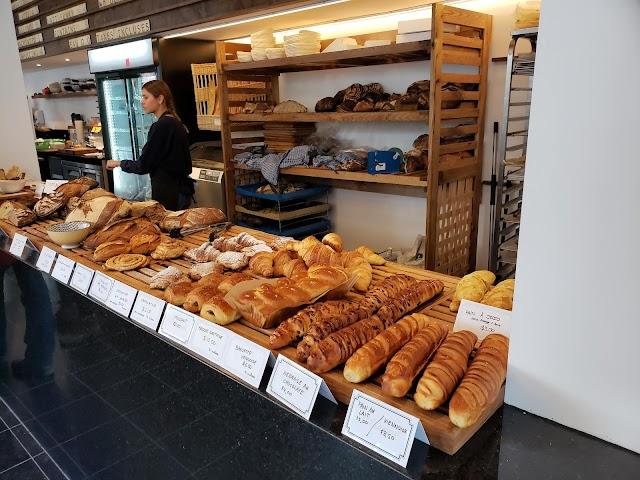 Boulangerie Le Toledo