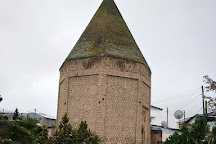 Yusif ibn Kuseyir Mausoleum, Nakhchivan, Azerbaijan