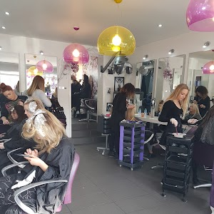 Saints Hairdressing