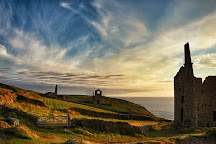 Levant Mine and Beam Engine, Pendeen, United Kingdom