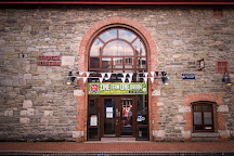 Louth County Museum, Dundalk, Ireland