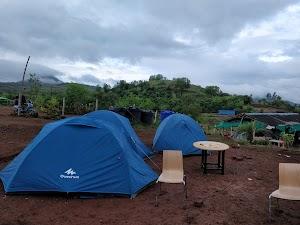 Pawna Dam Camping