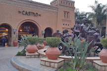 Meropa Casino & Entertainment World, Polokwane, South Africa