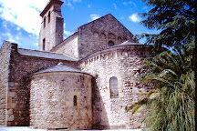 Eglise Saint-Andre-de-Sorede., Saint-Andre, France