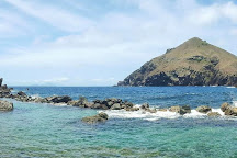 Cove Bay, Saba