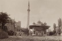 Fountain of Ahmet III, Istanbul, Turkey