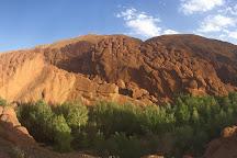 Dades Gorges, Boumalne Dades, Morocco