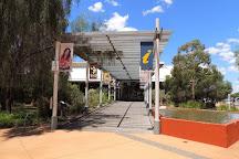 Mildura Visitor Information Centre, Mildura, Australia